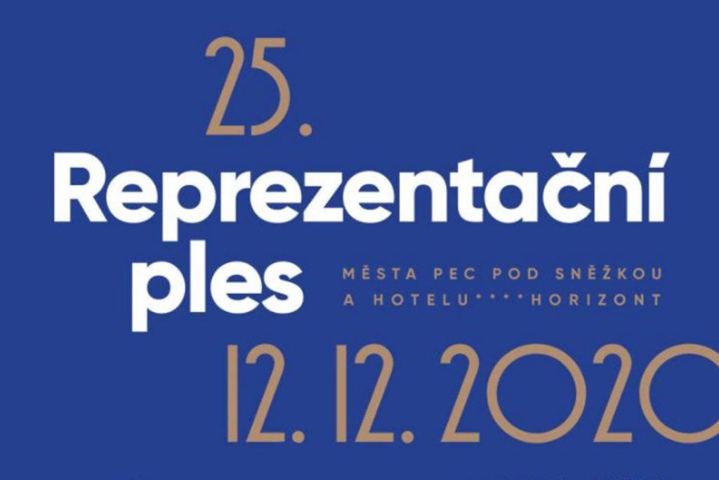25. ples města Pec pod Sněžkou a Hotelu Horizont